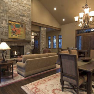 River Valley Ranch Interior 06