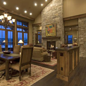 River Valley Ranch Interior 11