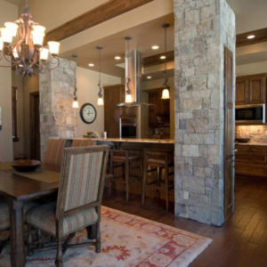 River Valley Ranch Interior 15